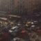 Traffico a San Giovanni, il disastro continua