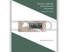 Un libro sul portico medievale di San Giovanni in Laterano