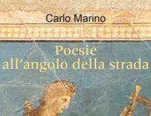 Il nuovo libro di poesie di Carlo Marino