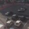 Via Taranto: tornano le strisce pedonali in via Monza