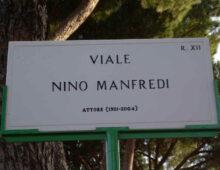 100 anni fa nasceva Nino Manfredi, un ragazzo vissuto all' Appio Latino