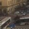 Traffico, venerdì di passione all'Appio