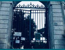 Villa Celimontana chiusa da mesi. Silenzio dal Dipartimento di Tutela Ambientale