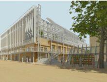 Nuovo mercato dell'Alberone: ecco come sarà