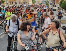Da Piazza San Giovanni tutti in bicicletta, Ciemmona 2021