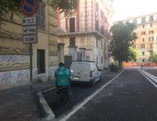 """Via Pozzuoli: due parcheggi a tempo quale """"contentino"""""""