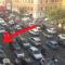 Via Monza, spariscono altri 4 parcheggi per far posto ai taxi