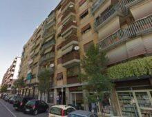 Via Arrigo Davila: coppia tenta uno scippo, sorpresi e arrestati