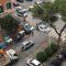 Ennesimo pericolo voragine: chiusa Piazza Finocchiaro Aprile