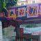Via Pinerolo: è nata la prima bibliocabina del quartiere