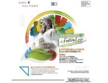 """Fino al 19 settembre """"Fai la Differenza, c'è… Il Festival della Sostenibilità"""""""