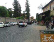 Parco Appia Antica: il presidente Mario Tozzi scrive ai candidati sindaco