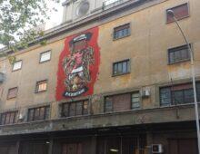 Vendita ex rimessa di piazza Ragusa, grande sconforto