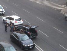 """Via Monza """"autostrada"""": ennesimo incidente"""