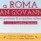 Storie quotidiane a San Giovanni, presentazione libraria