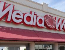 Appio Claudio: ha aperto MediaWorld