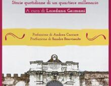 Un libro con 15 racconti: il fil-rouge è il quartiere San Giovanni