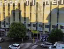 Largo Magna Grecia: si rimette a nuovo il mercato