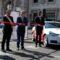 In via Appia Nuova le prime stazioni di ricarica elettrica pubbliche