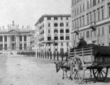 Cento anni dell'Appio: riunione del comitato organizzatore