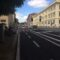 Via Taranto: finita l'estate, torna il traffico caotico