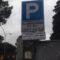 Proposta: aprire di notte il parcheggio di villa Lazzaroni