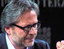 Massimo Recalcati a San Giovanni il 1° ottobre