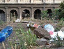 Roma è la capitale più sporca del pianeta per la rivista Time Out