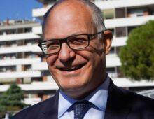 Gualtieri, il secondo sindaco consecutivo nato all'Appio