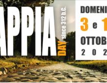 Appia Day, entra nella grande bellezza dell'Appia Antica domenica 10 ottobre