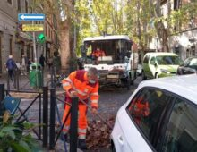 """Municipio VII: """"chi prende il Reddito di Cittadinanza ci aiuterà a pulire le strade e i parchi"""""""